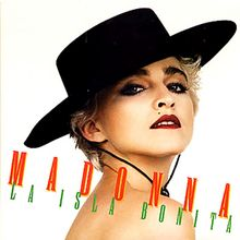 Madonna, La Isla Bonita cover - La Isla Bonita - Wikipedia, the free encyclopedia
