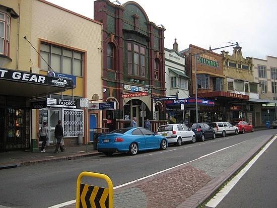 Katoomba, NSW, Australia