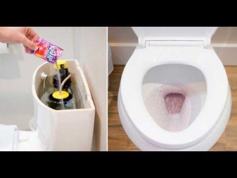 Cómo limpiar ducha - YouTube