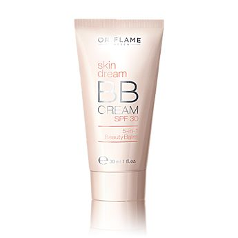 Skin Dream BB Cream SPF 30 - Oriflame Beauty Face - Make up - Shop for Oriflame Sweden - Oriflame cosmetics –UK & USA - Skin Dream BB Cream SPF 30 26524,26525,26526 |orinet/ foundation