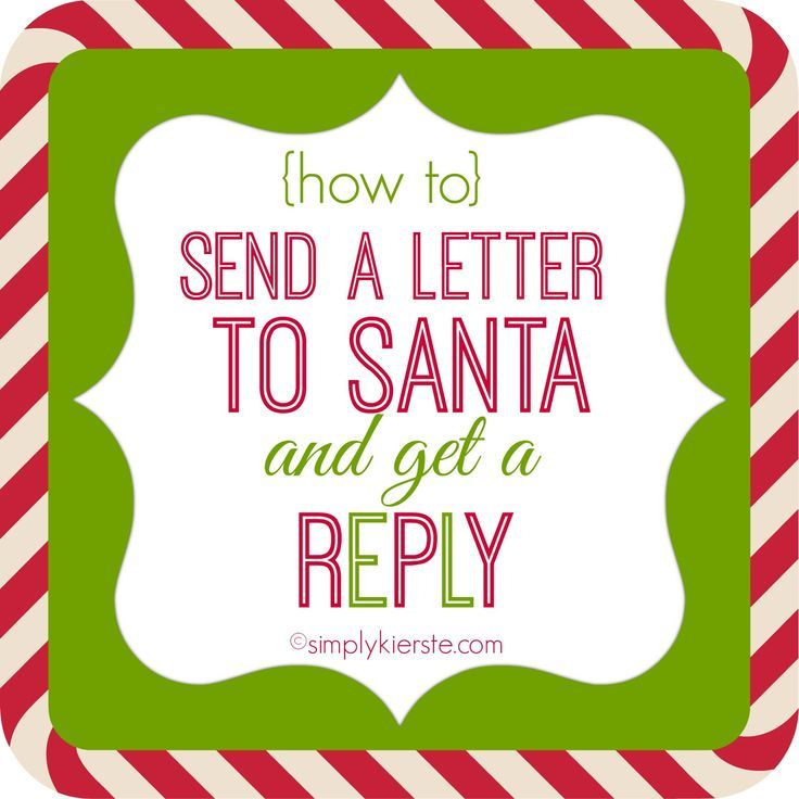send a letter to santa 17 best images about pretend play activities on 24792 | 88b159afec5ddb26300b9c3e74603738
