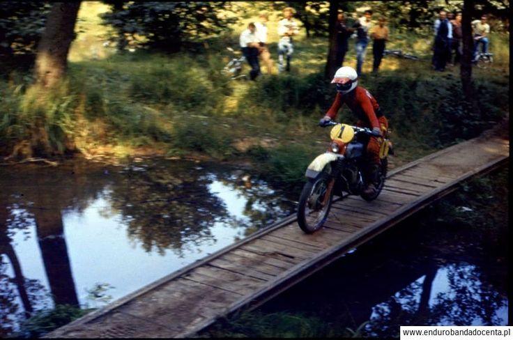 Mistrzostwa Europy 1980 rok Stanisław Olszewski Simson