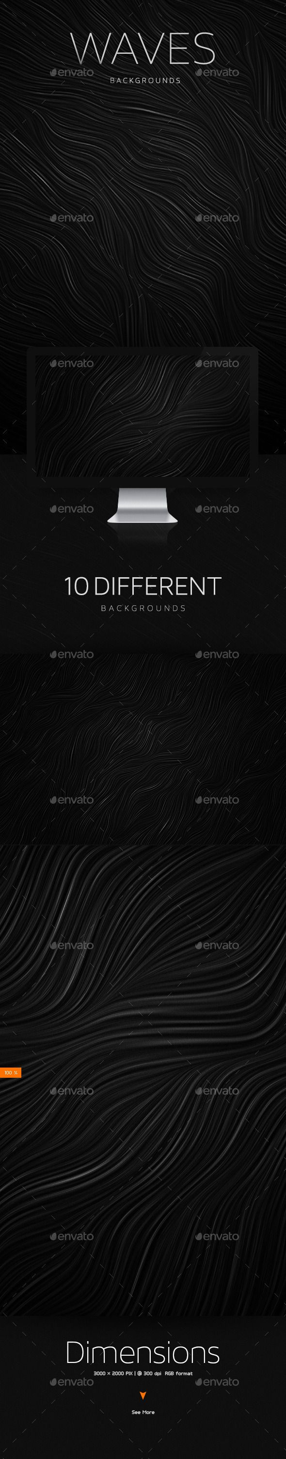 Waves Subtle Textures Backgrounds Patterns Image. Download here: http://graphicriver.net/item/waves-subtle-textures-backgrounds/10609497?s_rank=1797&ref=yinkira