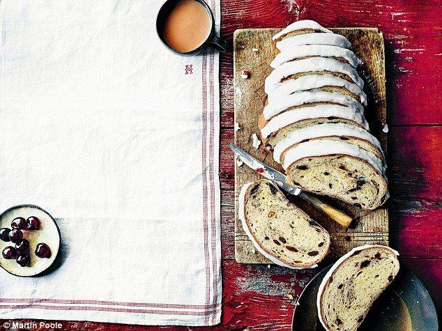 Ausgezeichnet Geschlagenen Küche Müsliriegel Ideen - Küchen Ideen ...
