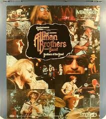 """The Allman Brothers Band was part of a contagion of great rock blues music of the late 60s and early 70s. In their short existence as a full-brother band, until Duane Allmann tragically passed in a motorcycle mishap, their bluesy beat still touches my soul. """"Whipping Post"""" is a spectacular production!"""