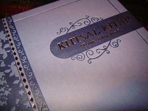 Turkish Bible / Purple Cover / Kutsal Kitap