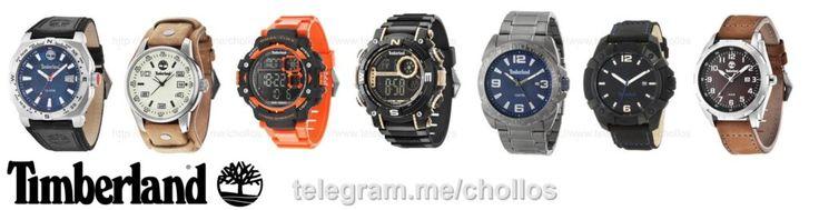 Relojes Timberland en oferta desde 44 - http://ift.tt/2bw3ZlL