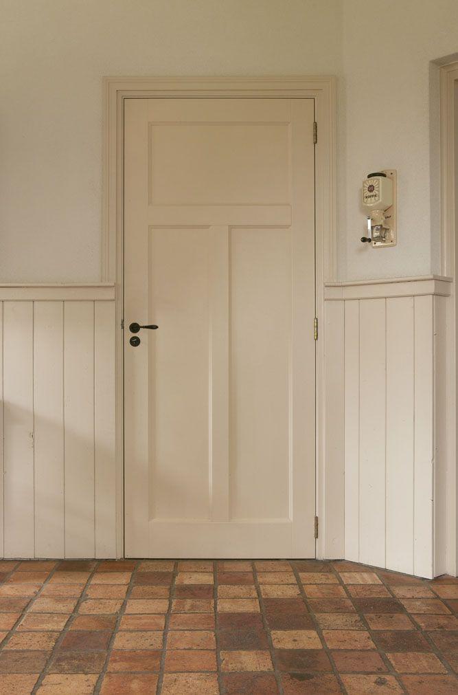 Jaren '30 deuren | Frank van den Boomen | www.frankvandenboomen.nl