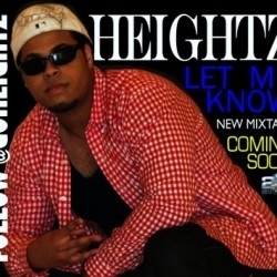 Miami, FL: When Kid Phase drops the beat – Independent Hip Hop will fly to new Heightz @GoHeightz @PhaseIsLyfe @GoHeightz303