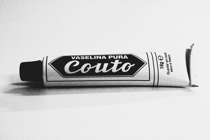 Vaselina Pura | It's Brogues