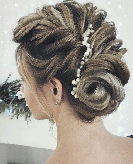 43 Ideen Hochzeitsgast Make-up Ideen Prom - # Prom Ball # Hochzeitsgast # Ideen #m ...   - Makeup İdeas Fairy  #frisur #frisuren #Frisur hochzeitsgas...