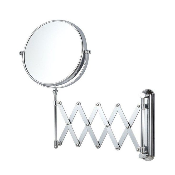 Wall Mount Magnifying Mirror best 25+ wall mounted makeup mirror ideas on pinterest | lighted