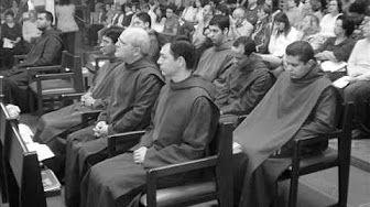Monges - Mosteiro da Ressurreição - Ponta Grossa , Paraná, PR - YouTube