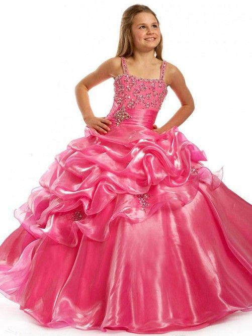 24 best NIÑAS VESTIDO images on Pinterest   Dresses for girls ...