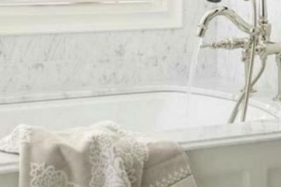 Τέλειο και πανεύκολο TIP για να αστράφτει η μπανιέρα σου!
