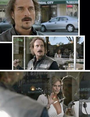 tig and venus relationship