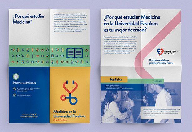 Universidad-Favaloro-Modern-Borchure-Design-Inspiration