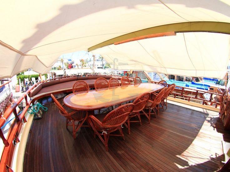 HARMONIA | CNL Yacht