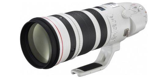 Gadgets: Canon anuncia el versátil objetivo Super Telefoto con ZOOM