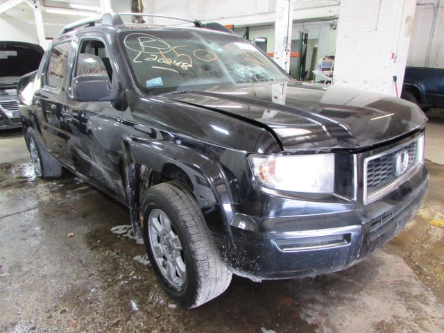 Parting out 2008 Honda Ridgeline – Stock # 150200 « Tom's Foreign Auto Parts – Quality Used Auto Parts  - Every part on this car is for sale! Click the pic to shop, leave us a comment or give us a call at 800-973-5506!