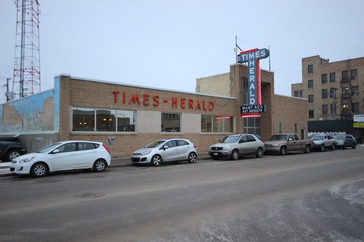 44 Fairford St. W., Moose Jaw. Prime commercial building in downtown Moose Jaw! Call Mike Walz at Royal LePage Landmart – (306)694-8082, or cell – (306)631-7232. OR Call Brian Walz at Royal LePage Landmart – (306)694-8082, or cell – (306)631-1229.  For More Details please visit our Website at www.royallepagelandmart.com    E-mail – landmart@sasktel.net