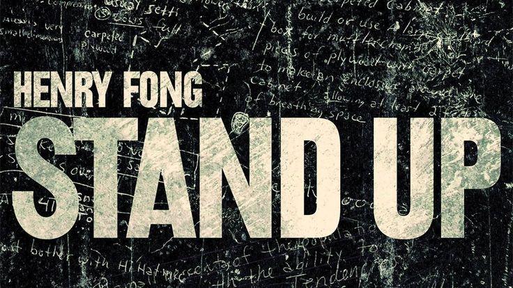 Henry Fong - Stand Up (Milo & Otis Remix)