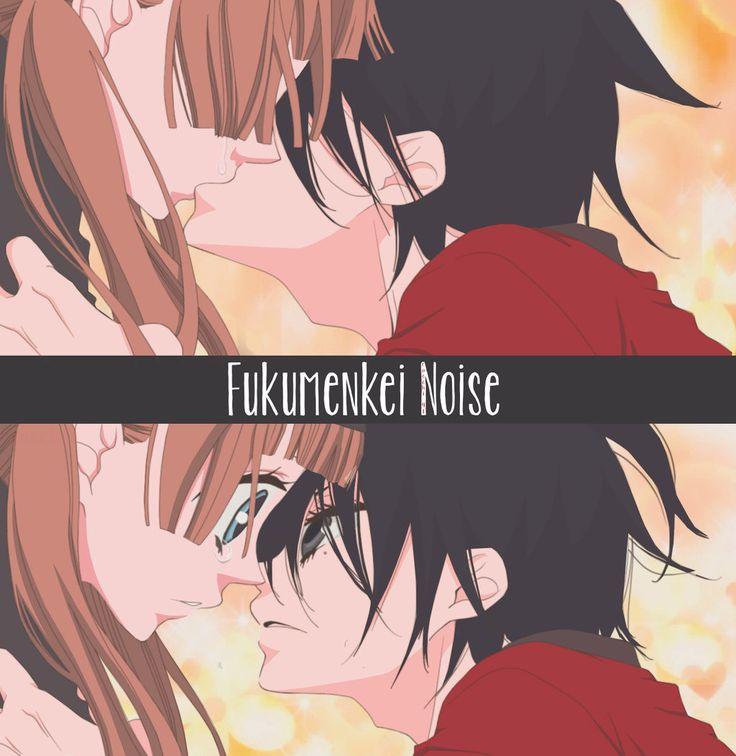 Resultado de imagen para fukumenkei noise