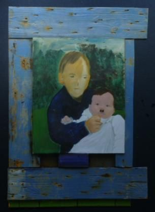 Ineke Tulp. Hitler baby