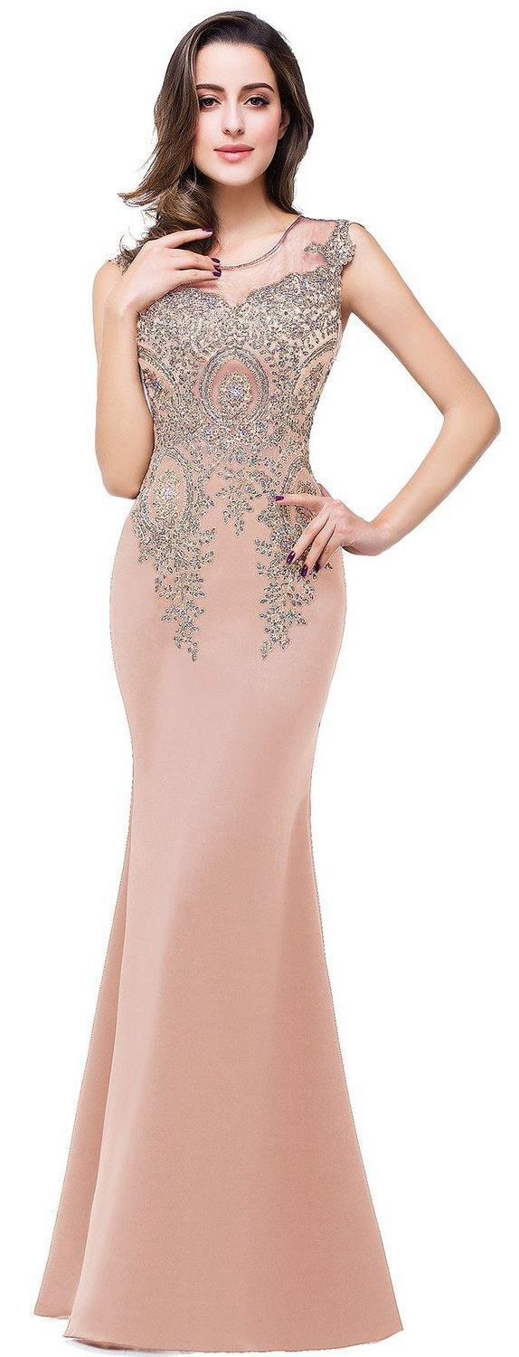 12 best Prom dresses images on Pinterest | Evening gowns, Party wear ...