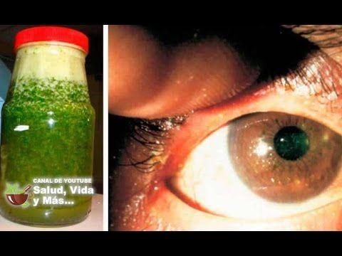 Esta planta te mejorá la visión aunque tengas 70 años