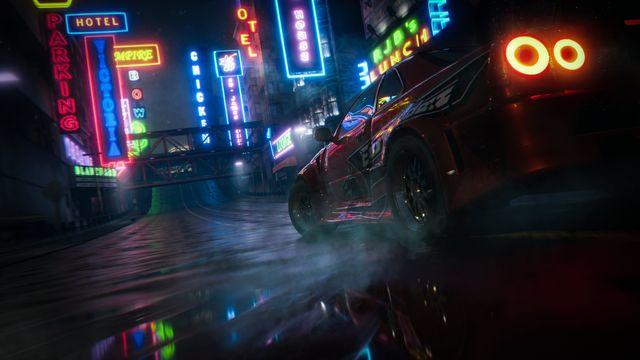 Render For Nfs Underground Needforspeed Underground Need For Speed Rendering