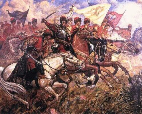 7 липня 1659 року козацькі загони на чолі з Іваном Виговським розбили московське військо під Конотопом Конотопська битва 1659 року (Перемога, якої можна було... уникнути. Але яку варто пам'ятати!) http://www.day.kiev.ua/…/istoriy…/konotopska-bitva-1659-roku Зраджена перемога http://www.day.kiev.ua/…/a…/istoriya-i-ya/zradzhena-peremoga Ярмарок самолюбства http://incognita.day.kiev.ua/yarmarok-samolyubstva.html: