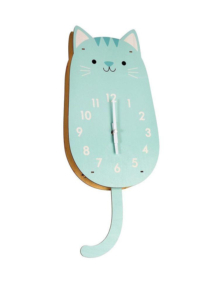 Les 25 meilleures id es de la cat gorie d coration horloge for Horloge murale 3 cadrans