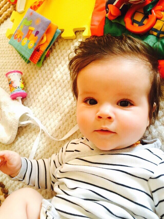 Oliver Maxim 5 months