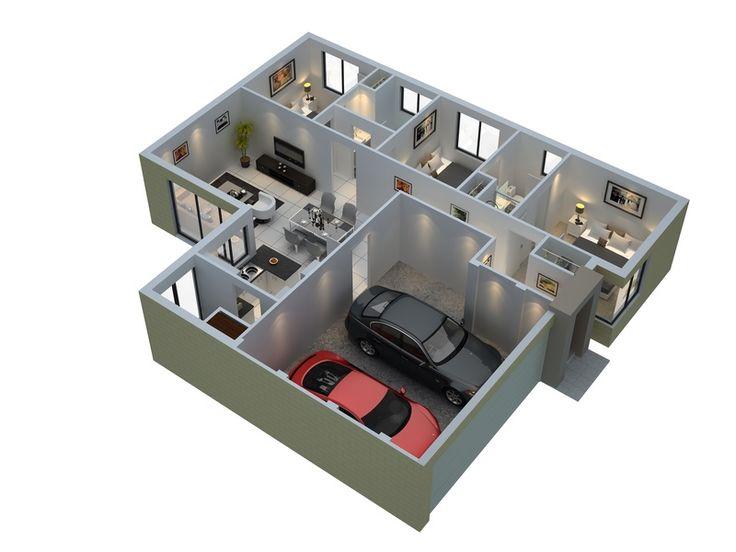37 best Apartment Complex images on Pinterest | Architecture ...
