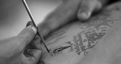 tatuaggi ed educazione