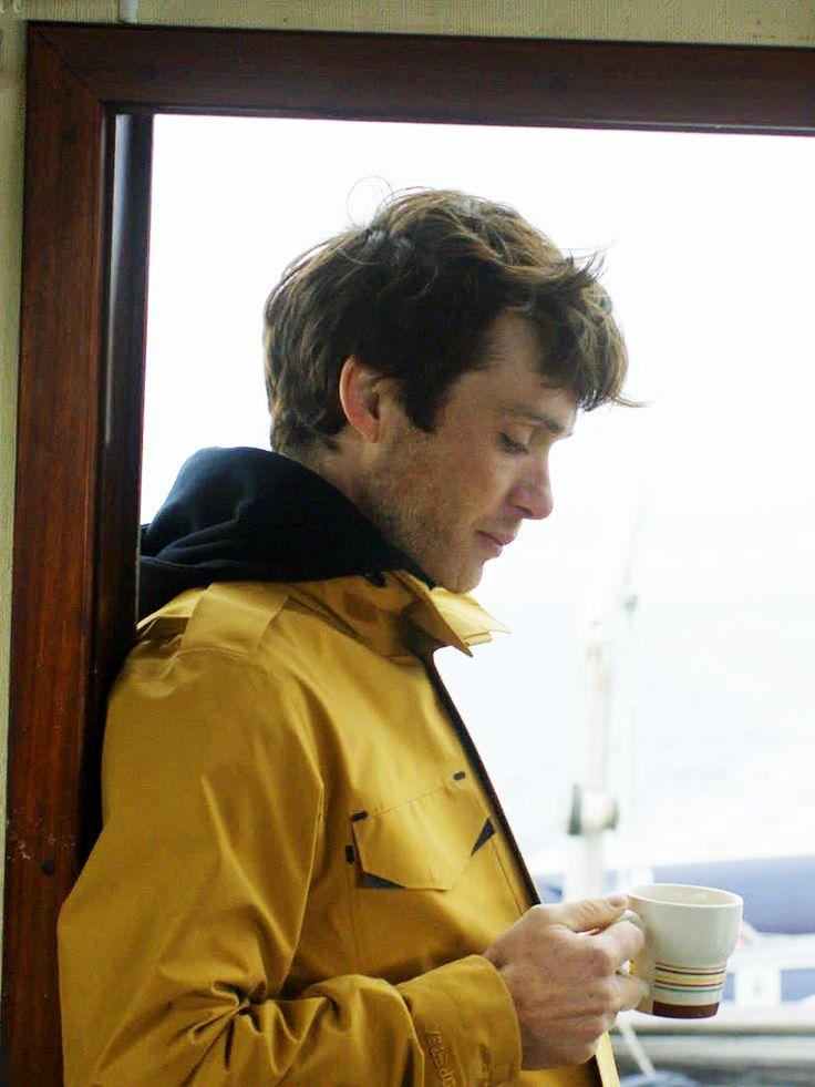 #CillianMurphy as Martin Kennedy in Retreat (2011)