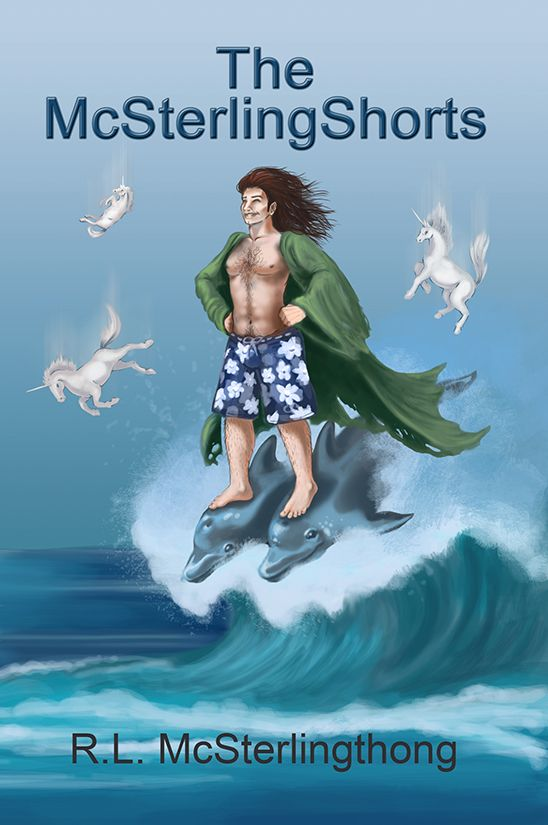 """The cover to my forthcoming anthology, """"The McSterlingShorts"""""""