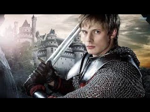 King Arthur Full Movie (Action, Adventure, Drama) - YouTube