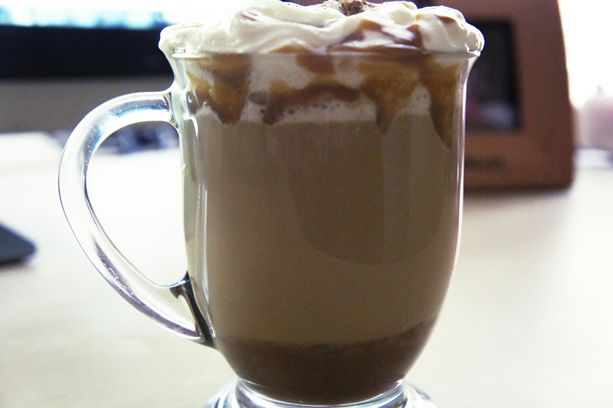 ... Hot Drinks on Pinterest | Beans, To die for and Hot chocolate recipes