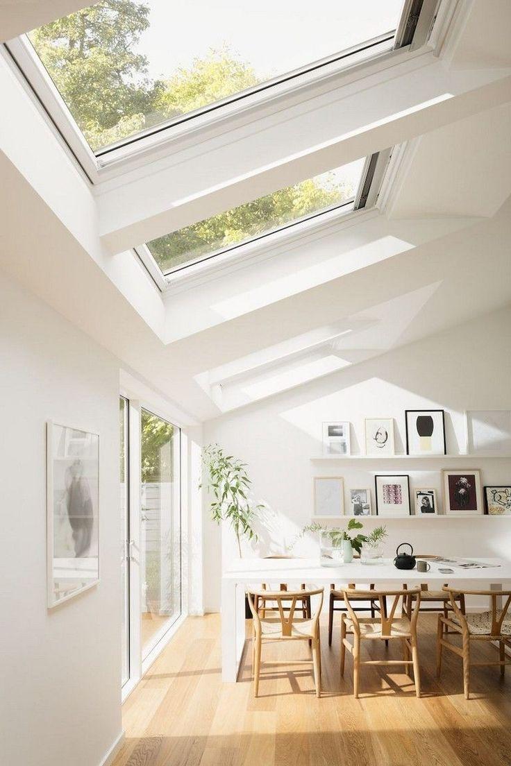 48 Excellent Scandinavian Bedroom Interior Design Ideas
