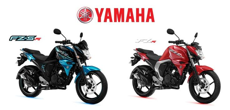 Look out for the new 2014 Yamaha FZ-S FI and FZ FI V2 launched in the 149cc segment. Also find the New Yamaha FZ FI Price and Yamaha FZ V2 Price in India.