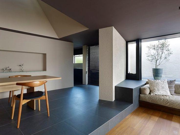 Akatsuka House, Itabashi, 2013 - MDS Architectural Studio