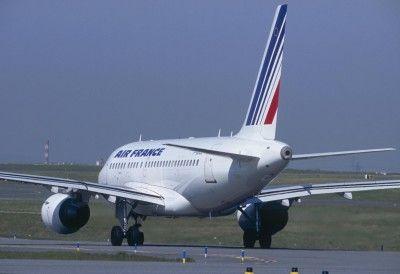 Grevă convocată la Air France