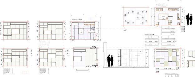 153 best bibliotheque images on pinterest lofts for Decoratrice interieur paris