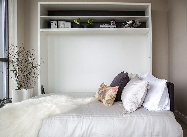 Adam Tavolo Design Full Bed