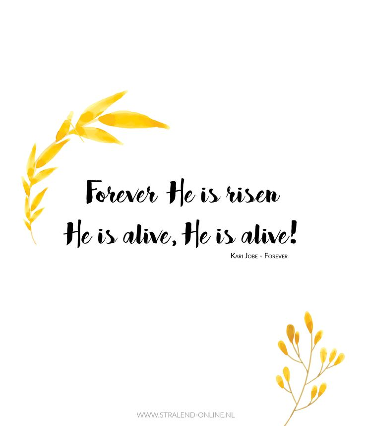 Lyric risen lyrics : The 25+ best He is risen quotes ideas on Pinterest | God is risen ...
