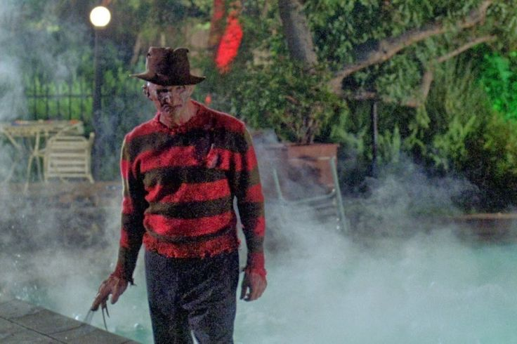 A Nightmare on Elm Street 2: Freddy's Revenge