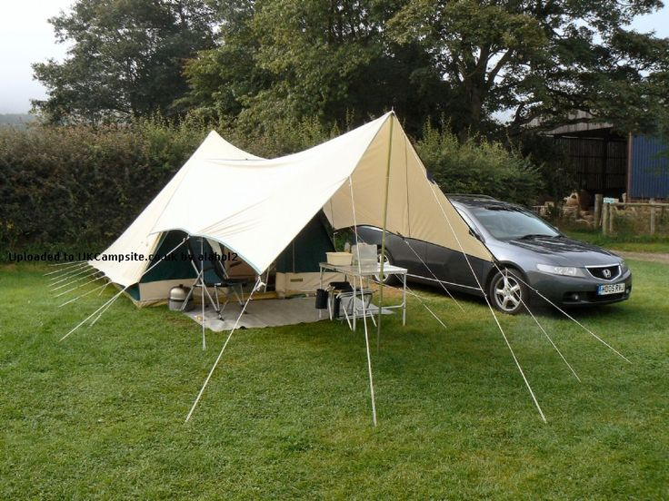 traditional dining fly & 21 best Camping fantasies images on Pinterest | Tents Tent and ...