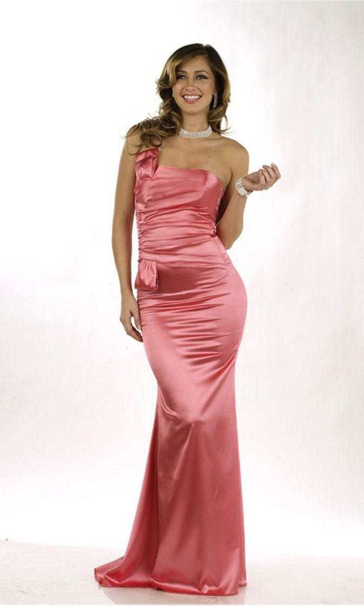 Mejores 28 imágenes de Gowns en Pinterest   Damas de honor, Vestidos ...